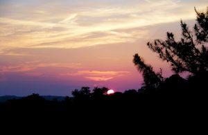 Sunrise 6.13.16